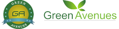 Green Avenue Logo